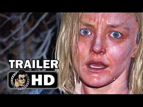 PHOENIX FORGOTTEN Official Trailer (2017) Ridley Scott Alien Abduction Horror Movie HD