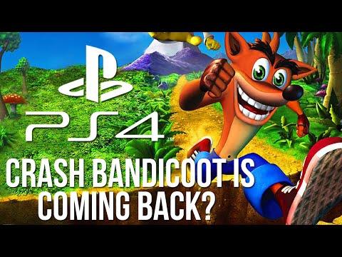 crash bandicoot playstation 1