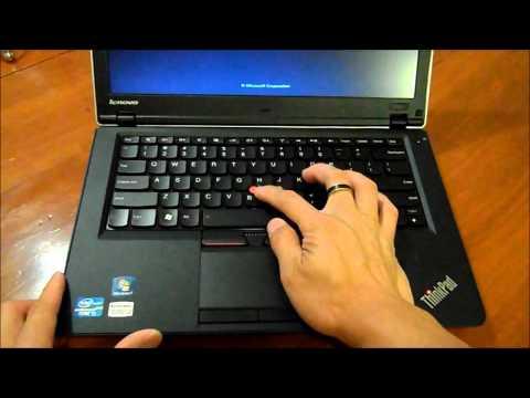 Lenovo ThinkPad E420 Review