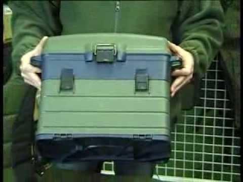 Відеоодемонстрація ящика Carp Zoom MultiCarp Tackle Box