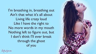 Download Video Selena Gomez & The Scene - Ghost Of You (Lyrics) 🎵 MP3 3GP MP4