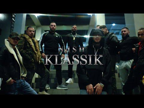 NASH - KLASSIK (prod. by LUCRY & SUENA)