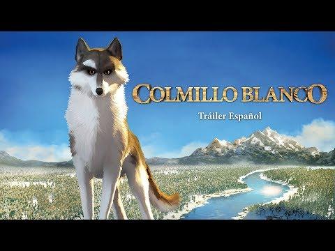 Colmillo blanco - Tráiler Español?>