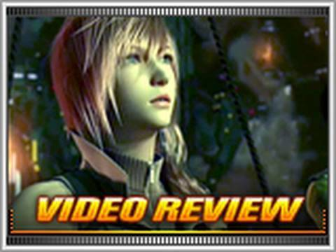 preview-Final Fantasy XIII - Game Review (IGN)