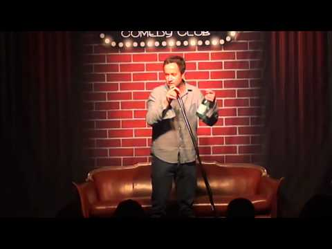 Pauly Shore - The Valley & Flappers Comedy Club