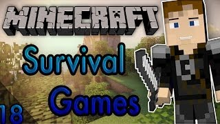 """The Sea"" Survival Games Ep 18 - SERIOUS TALK"