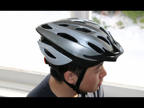 Schwinn Adult Thrasher Helmet Overview