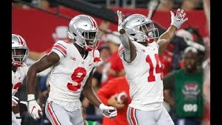 The Best of Week 3 of the 2018 College Football Season - Part 2
