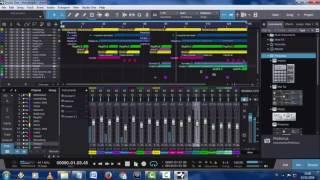 marshmello - alone COVER Remix Campur Sari Dangdut koplo