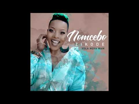 Nomcebo Zikode - Ngiyesaba [Feat Makhadzi] (Official Audio)