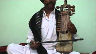 How to play Sarangi