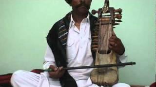 How to play Sarangi