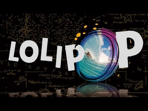 'Lolipop: Made in the Caribbean' is coming to Nautical Channel!