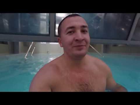 Сочи Элит 00648 Аквапарк Газпром Галактика!!!!!!!!!!!! (видео)