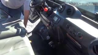 10. 2016 Kubota RTVX1100C UTV Kubota Diesel Cab Heat Air 4X4 For Sale