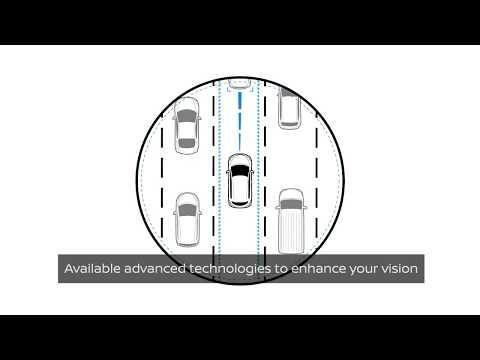 New Nissan LEAF -- Amaze Your Senses (видео)