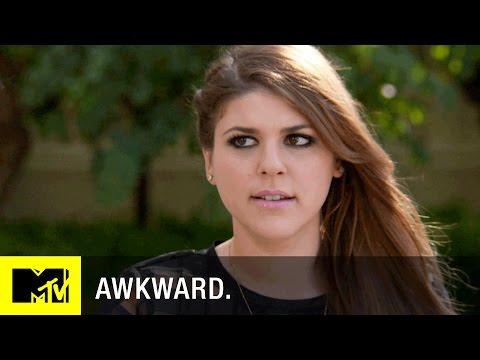 Awkward 5.17 (Clip)