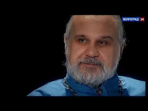 Отец Олег (Кириченко), настоятель храма Иоанна Предтечи