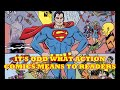 Action Comics Beat Everyone By A Country Mile : The Top 10 Comic Books Sold To Readers