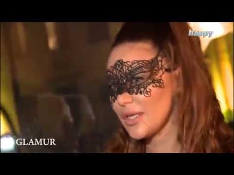 Ana Nikolić o povratku na scenu i novogodišnjem nastupu
