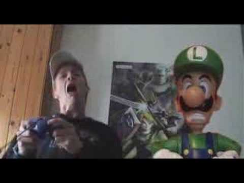 Luigi in the real world