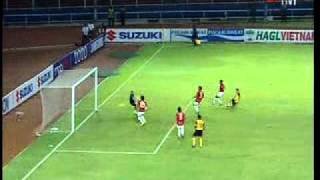 Video AFF2010 - Suzuki Cup Malaysia 1-5 Indonesia MP3, 3GP, MP4, WEBM, AVI, FLV Oktober 2018