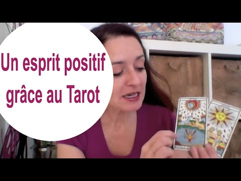 Positivez votre vie grâce au Tarot de Marseille !