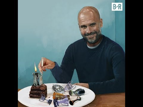 Manchester City Win The Carabao Cup !