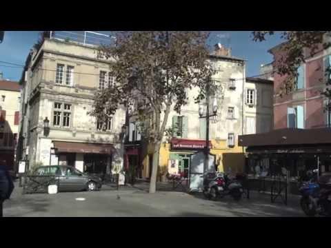 Arles, France – Walking Tour