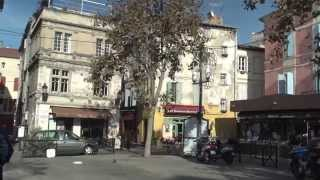 Arles France  City pictures : Arles, France walking tour