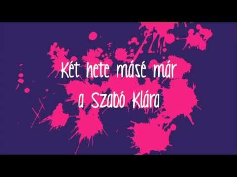PA-DÖ-DŐ - Szabó Klára 2015