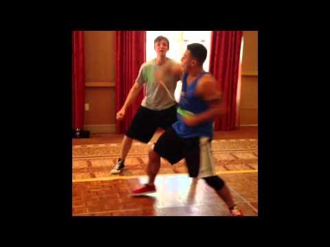 Elektrolytes | Behind the scenes | Americas best dance crew season 7