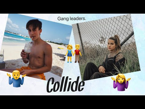 Collide🤘💖(Official Movie)