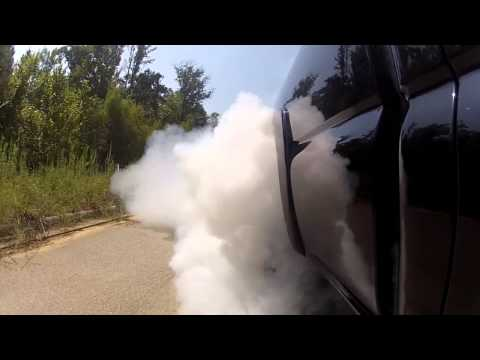 2007 Duramax Burnout
