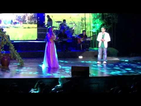 Làm dâu xứ lạ - Hạ Vân, Chiến Thắng (đêm nhạc Vinh Sử)