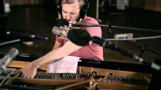 Bon Iver at AIR Studios (4AD/Jagjaguwar Session)