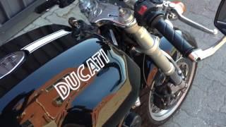 10. Ducati GT1000 to Sport 1000 bipostoDRY