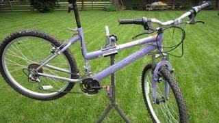 Nonton Trash Picked Bicycle Girls 24