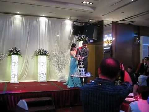 Pong's Wedding at Hotel Fort Canning-3