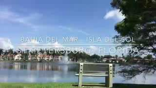 http://cometoclearwater.com. Deborah Ward, Keller Williams Realty, presents a tour of the waterfront condo community of Bahia...