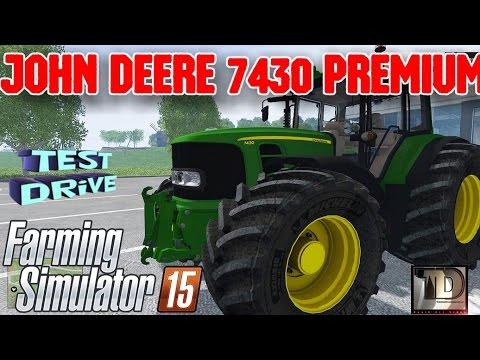 JD 7530 premium v2.0