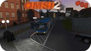 OMSI 2 #35 - Fehler über Fehler • Let's Play OMSI 2