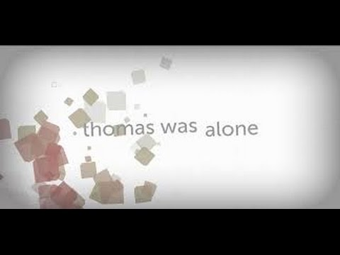 Thomas Was Alone Xbox One