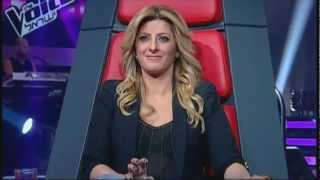 The Voice Israel - Michael Jade & Titanium - YouTube