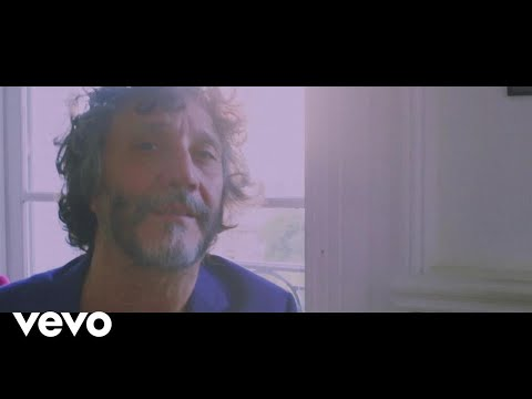 Fito Paez - Tu Vida Mi Vida (Official Video)