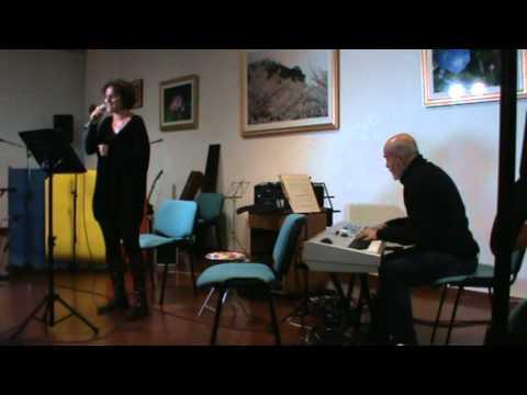 Festa dell'Arte Kaikan Cagliari 8 Dicembre 2011 Solinas:Zingone.MPG