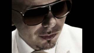 Pitbull ft. Jean Roch & Nayer_ Name of Love (2012)
