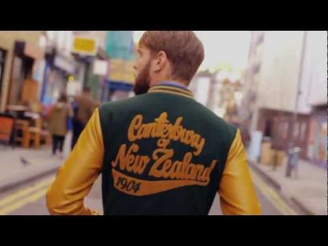 Watch | Canterbury of New Zealand – Spring Summer 2012