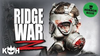 Nonton Ridge War Z   Full Movie English 2015   Horror Film Subtitle Indonesia Streaming Movie Download