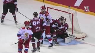 Латвия - Россия0-5